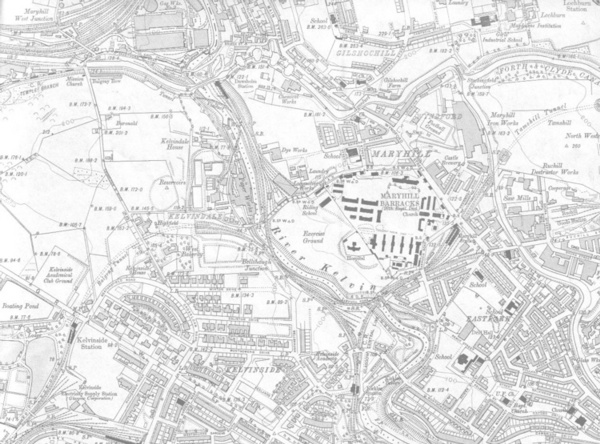 Image result for map of Celtic Park tunnel